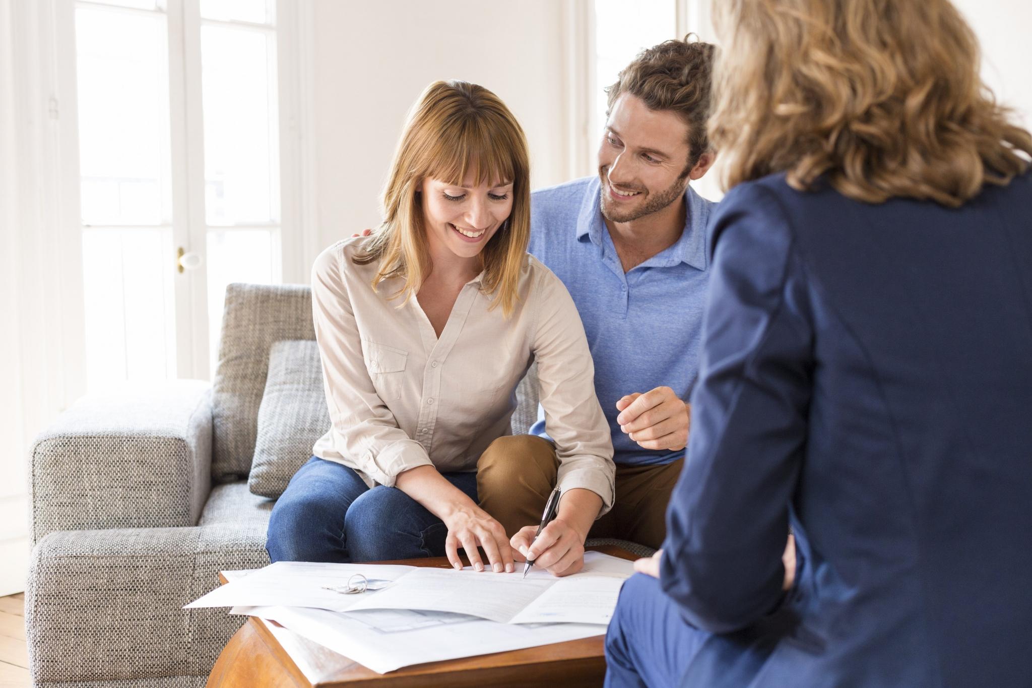 acompte compromis de vente pour votre achat maison
